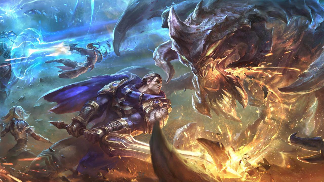 League Of Legends 9.23 Yama Notları