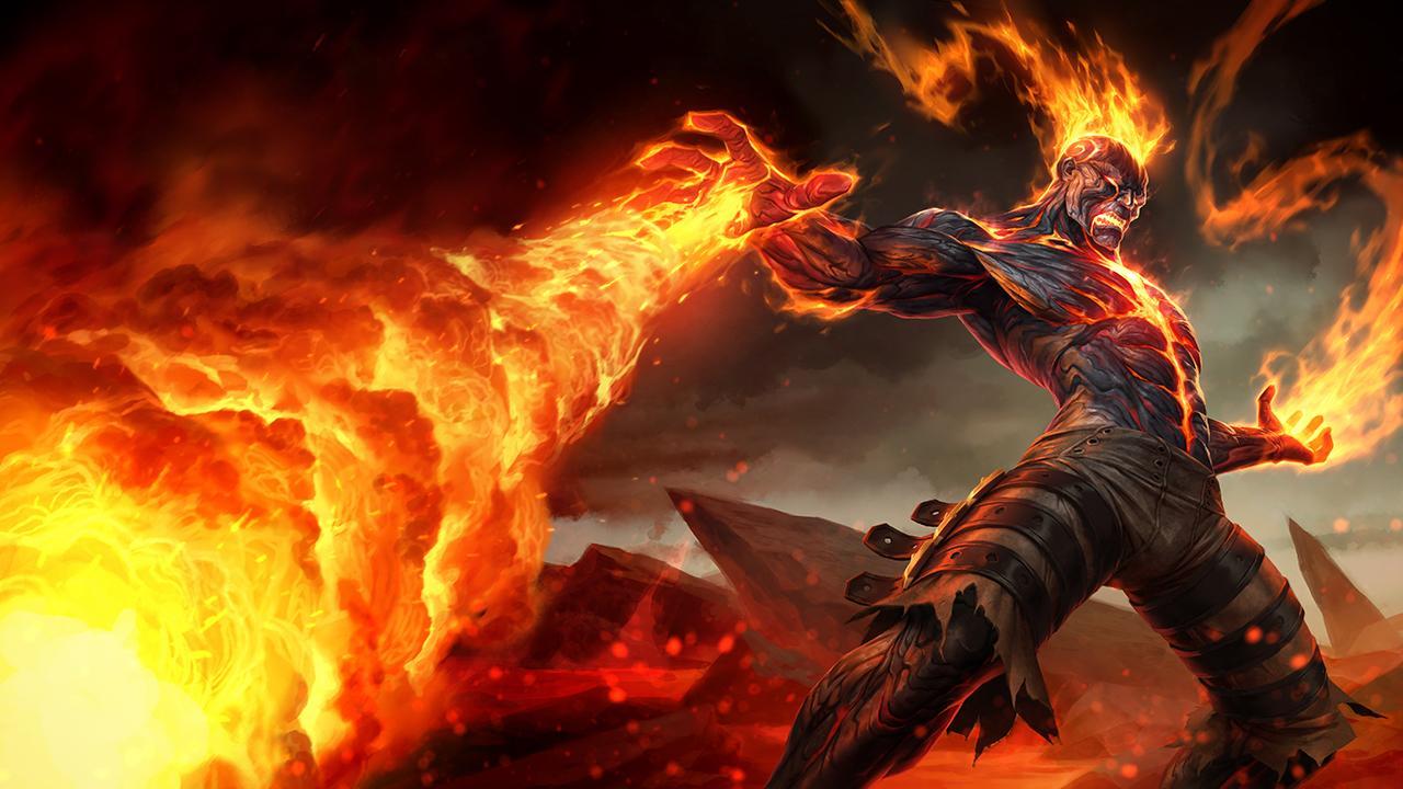 League Of Legends Taktik Savaşları 9.21 Yama Notları
