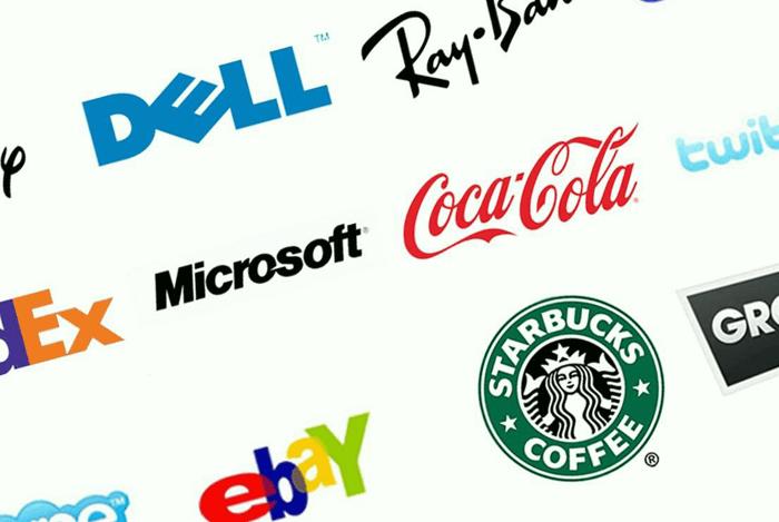 Logonuzun Yazı Tipi Örnekleri