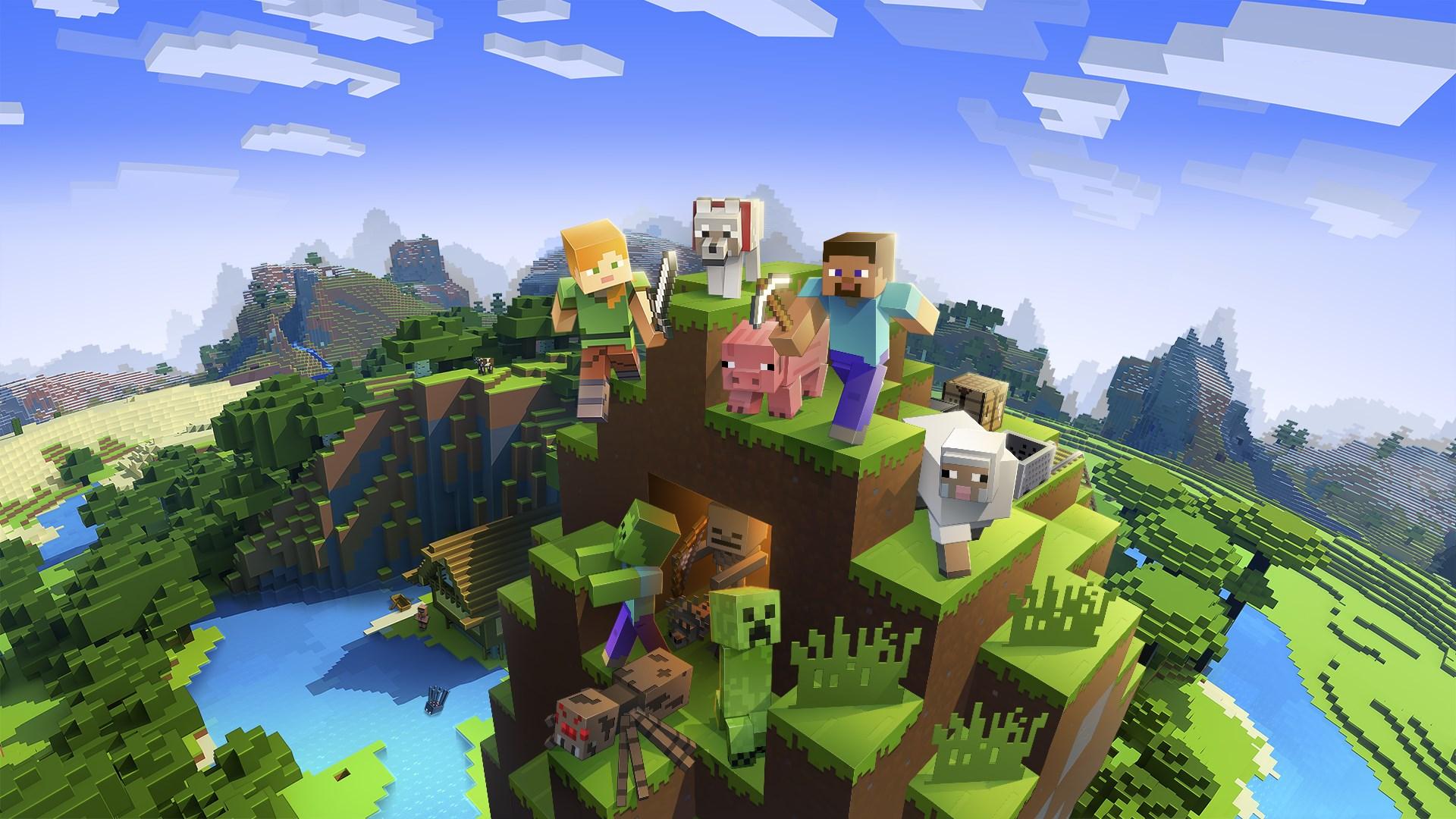 Minecraft'ın Aylık Toplam Oyuncu Sayısı Ne Kadar?