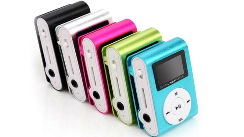 MP3 Dosya Formatı Resmen Öldü
