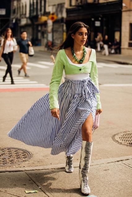 Newyork Moda Haftası 3