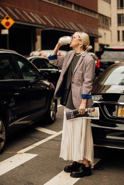 Newyork Moda Haftası 4