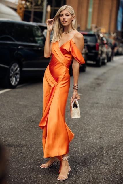 Newyork Moda Haftası 5