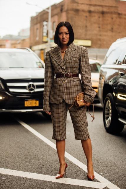 Newyork Moda Haftası 6