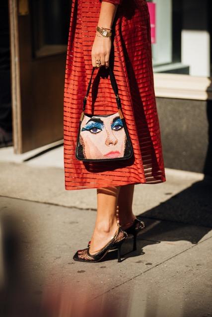Newyork Moda Haftası 7