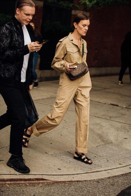 Newyork Moda Haftası 8
