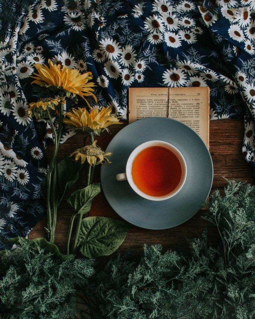 Öksürüğü Bir Yudumda Kesen Çay