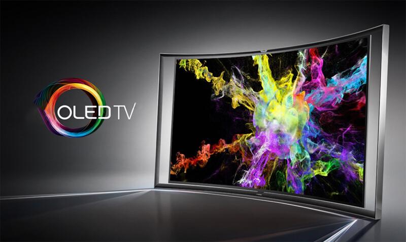OLED TV Nedir?