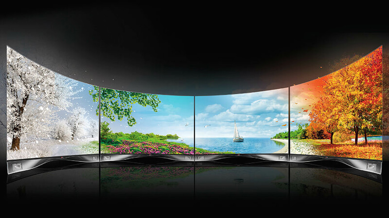 OLED TV özellikleri
