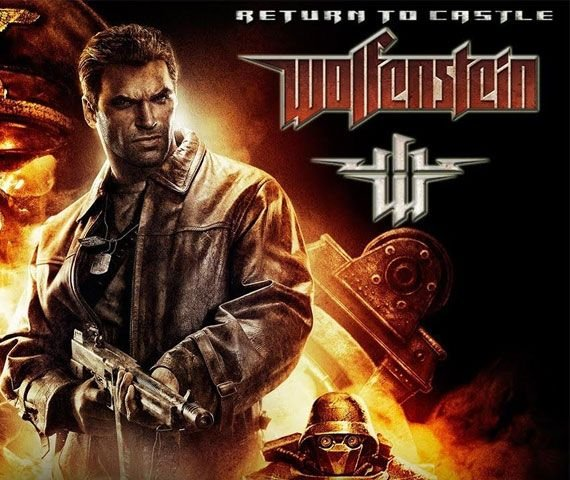Return to Castle Wolfenstein Sistem Gereksinimleri