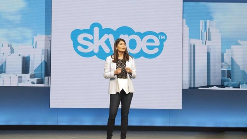 Rusya Kendi Skype Gibi Konuşma Yazılımını Üretiyor