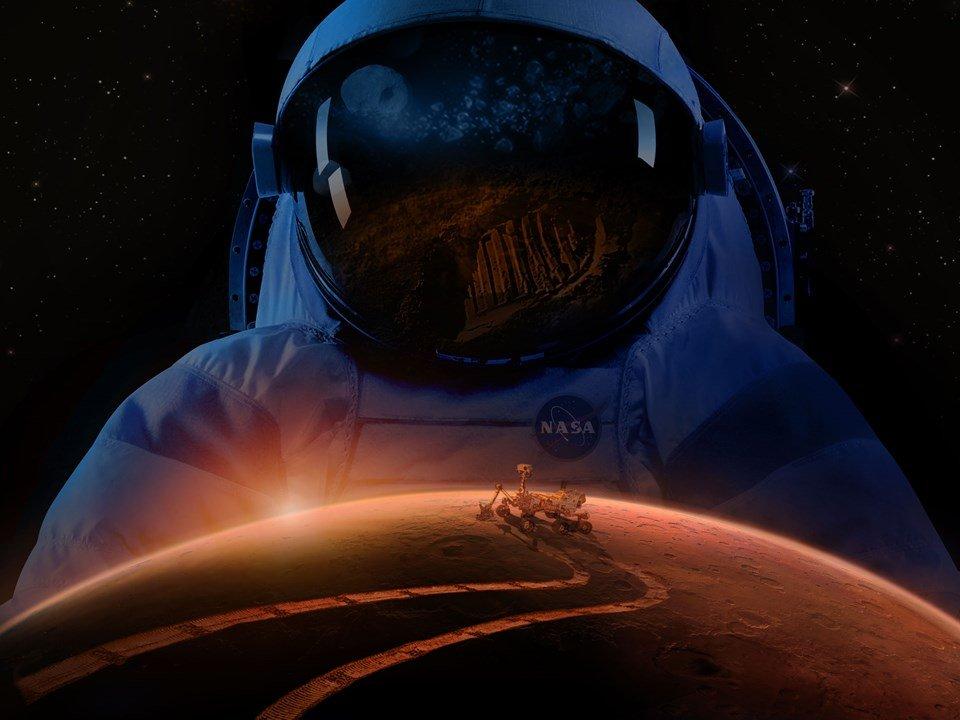 Rusya, NASA için Soyuz Uzay Aracı Üretecek