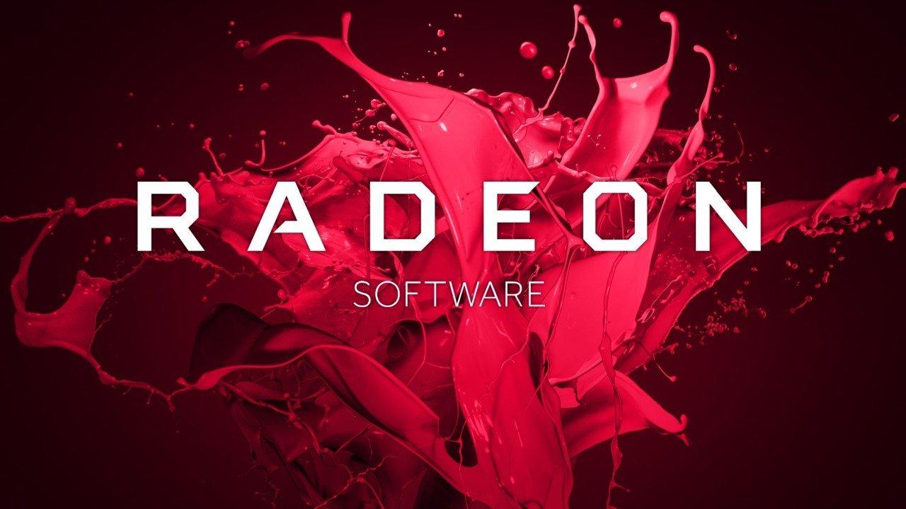RX 5300M Destekli AMD Radeon 19.12.1 Sürücüleri Çıktı