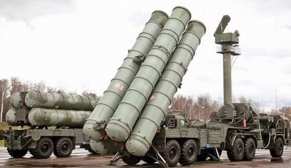 S-400 Testlerine Başlandı.