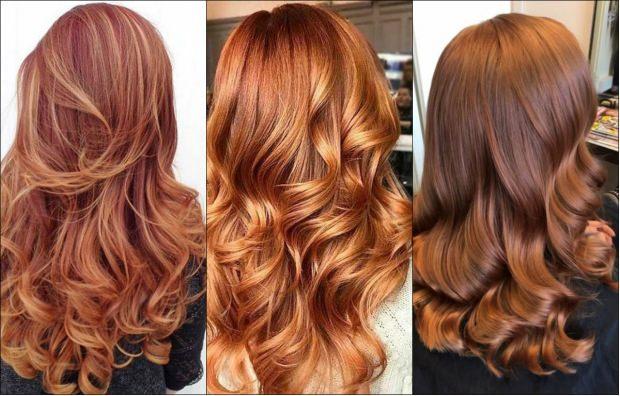 Saç Rengi Değiştirme