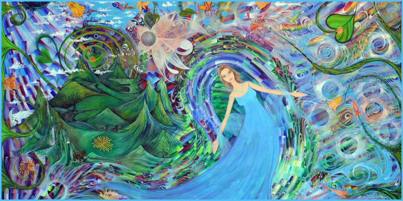 Sanat kendimizi ifade etmemizi kolaylaştırıyor