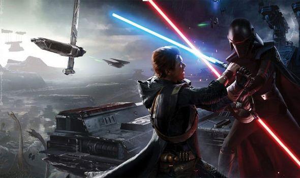 İşte Star Wars Jedi: Fallen Order sistem gereksinimleri
