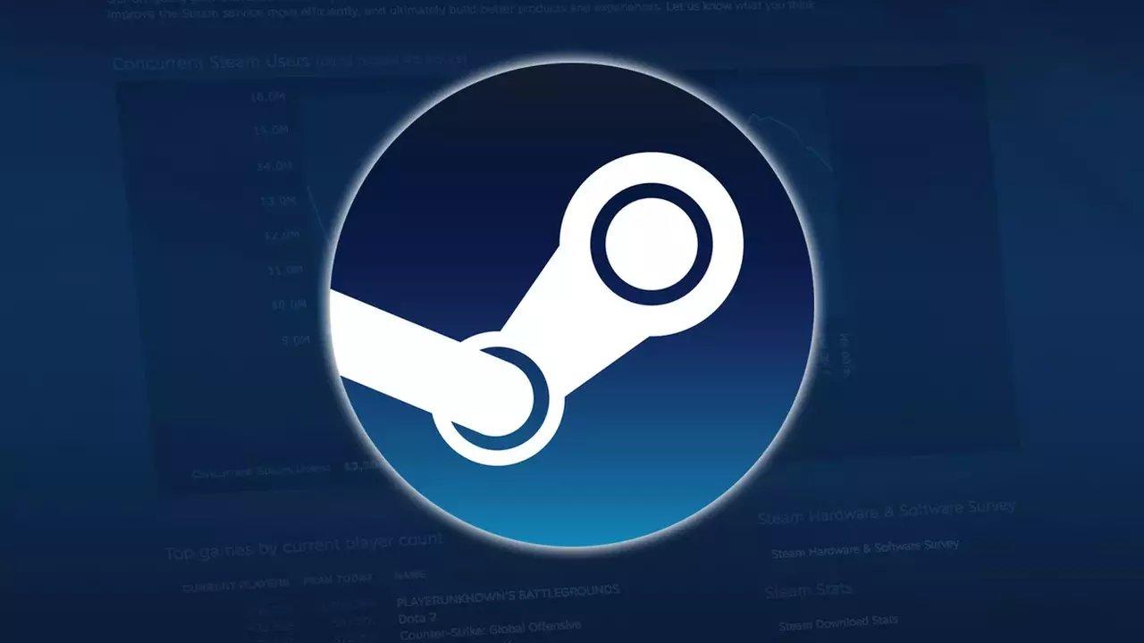 Steam Bulut Oyun Servisi Başlatabilir