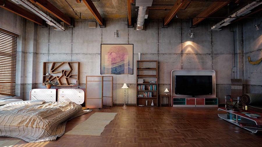stüdyo-oda-tasarım