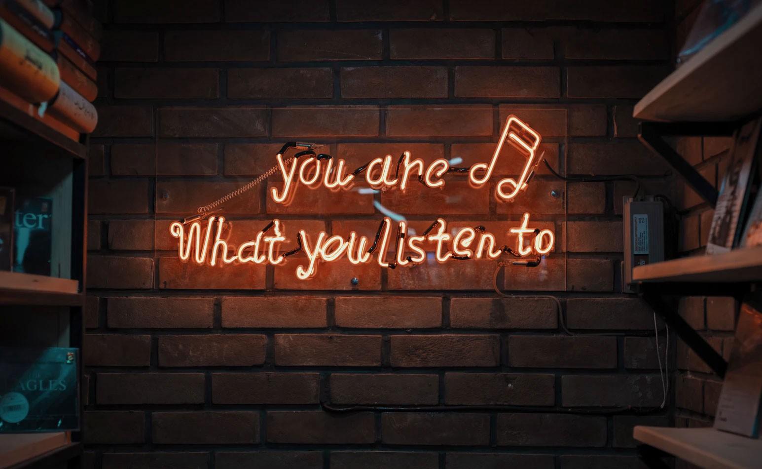 Şuan Ne Dinliyorsun