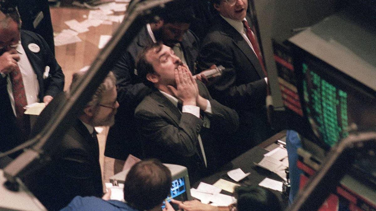 Dünya'nın en büyük ekonomik krizi
