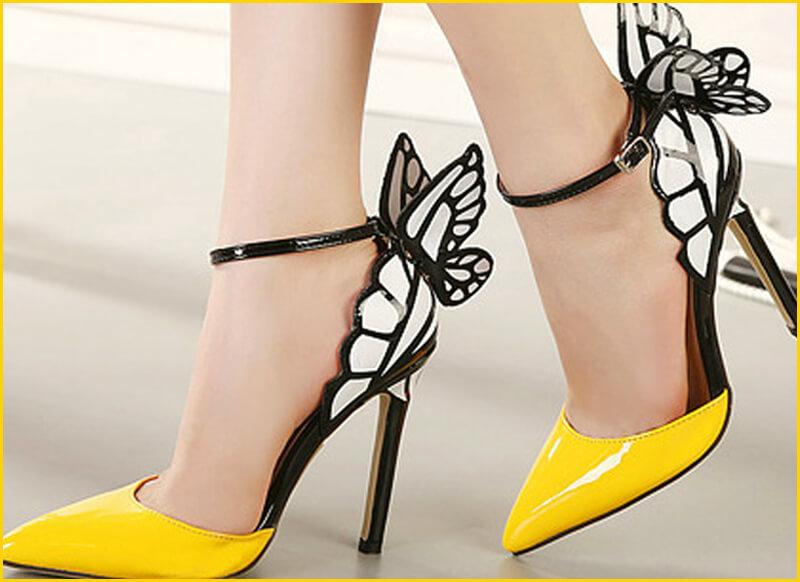 Stilletto Ayakkabılar