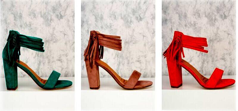 Topuklu Ayakkabı Alırken Nelere Dikkat Edilmelidir?