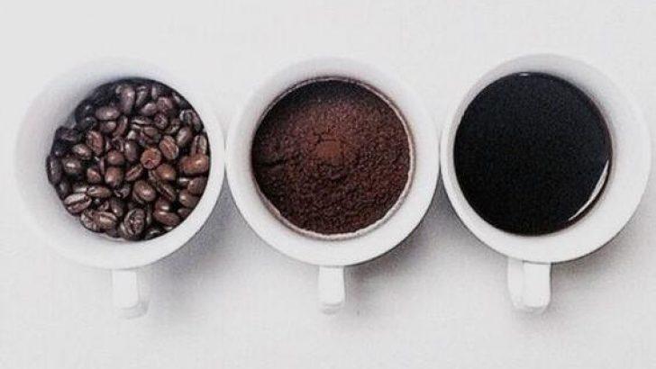 Türk Kahvesi İle Peeling Nasıl Yapılır?