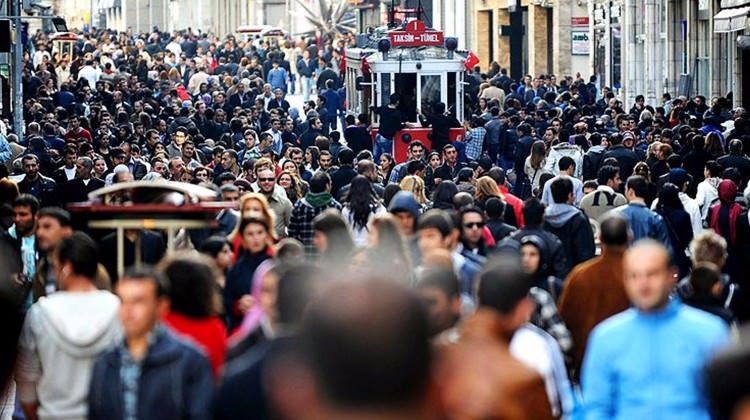 Türkiye'de Her 7 Kişiden Biri Diyabet Hastası Olduğu Ortaya Çıktı