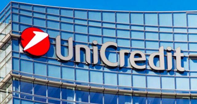 UniCredit Bankası Türkiye'den Çekiliyor
