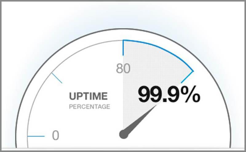 Uptime Oranı Nedir?