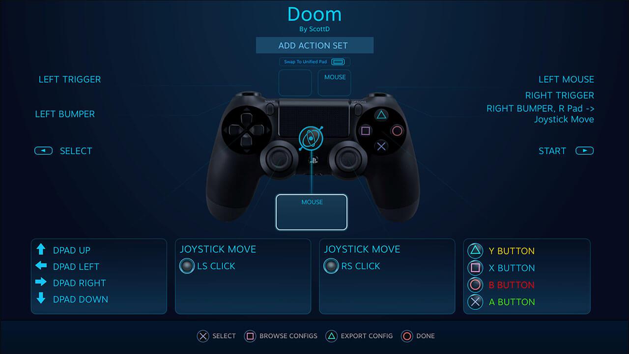 Valve, Steam Kontrolcüsüne Veda Ediyor