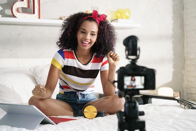 Vlogger Ekipmanları Nelerdir?