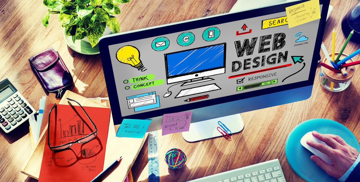 Web Tasarım Nedir? Tasarım Unsurları ve Dikkat Edilmesi Gerekenler Nelerdir?