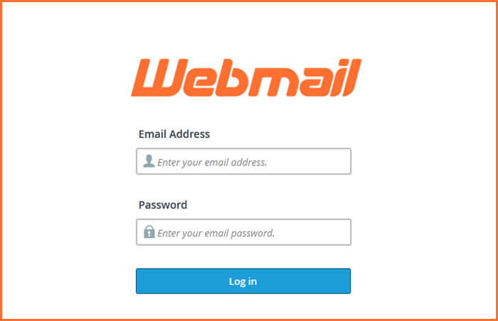 Webmail Nedir? Cpanel Mail Adresi