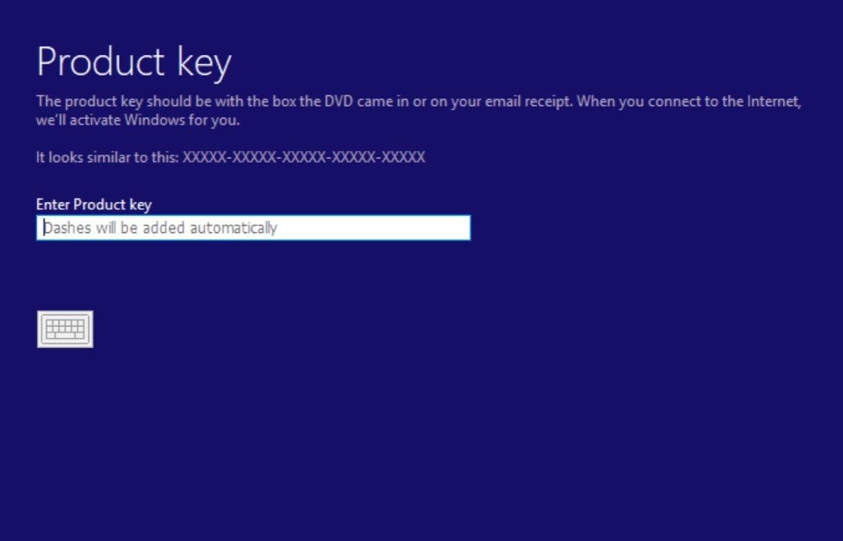 Orijinal Windows 10 Lisans Anahtarı Nasıl Bulunur?