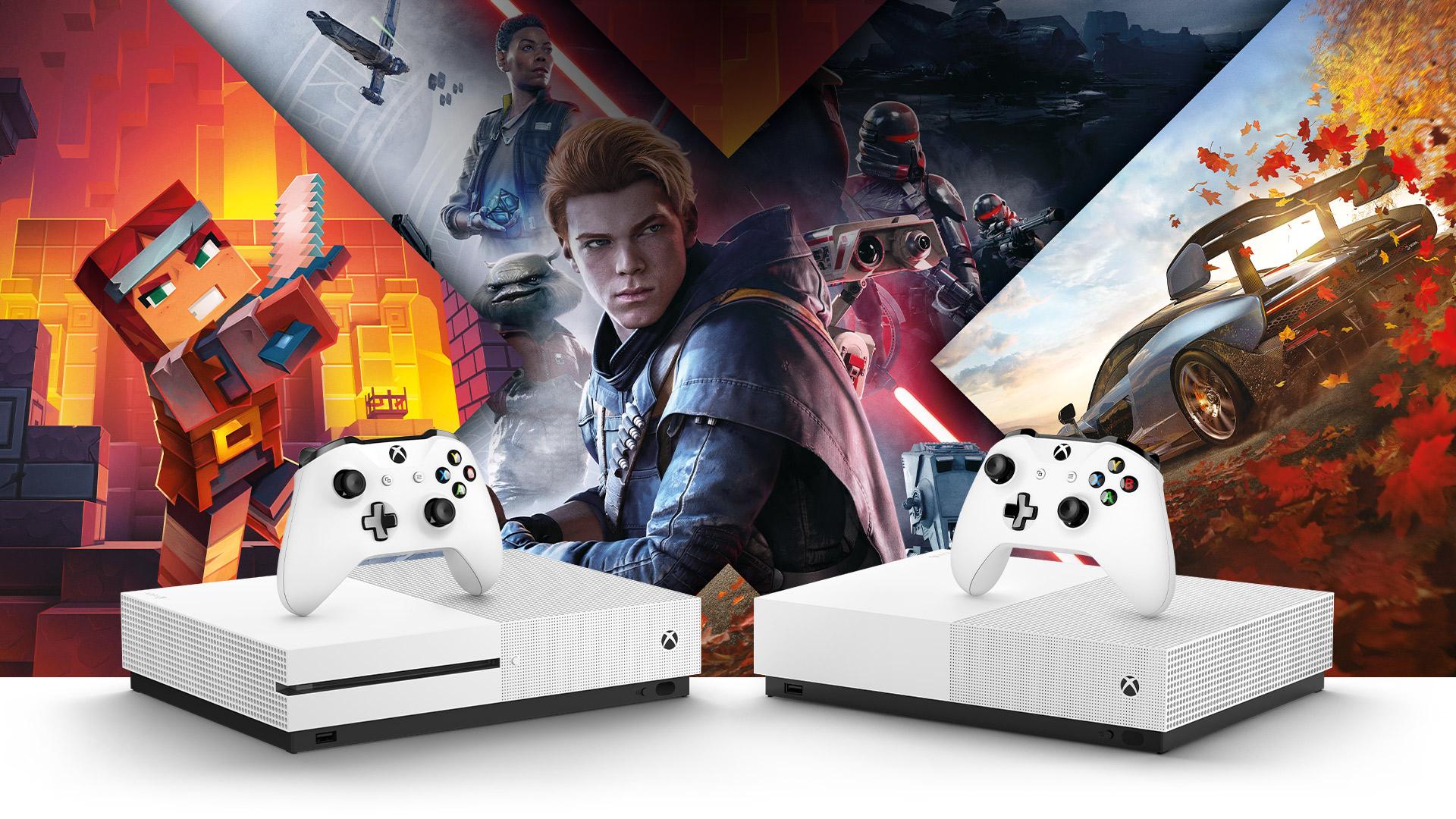 Xbox One İçin Daha Fazla Oyun Gelecek