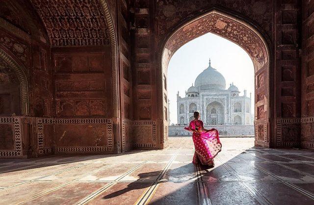 Yengeç Hindistan