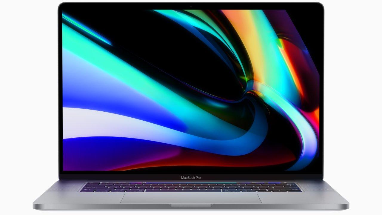 Yeni 16 İnç MacBook Pro Tanıtıldı! İşte Tüm Özellikleri
