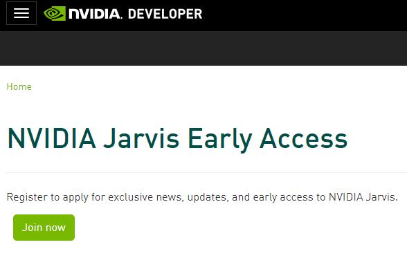 Yeni NVIDIA Jarvis Yapay Zeka Sistemi Tanıtıldı