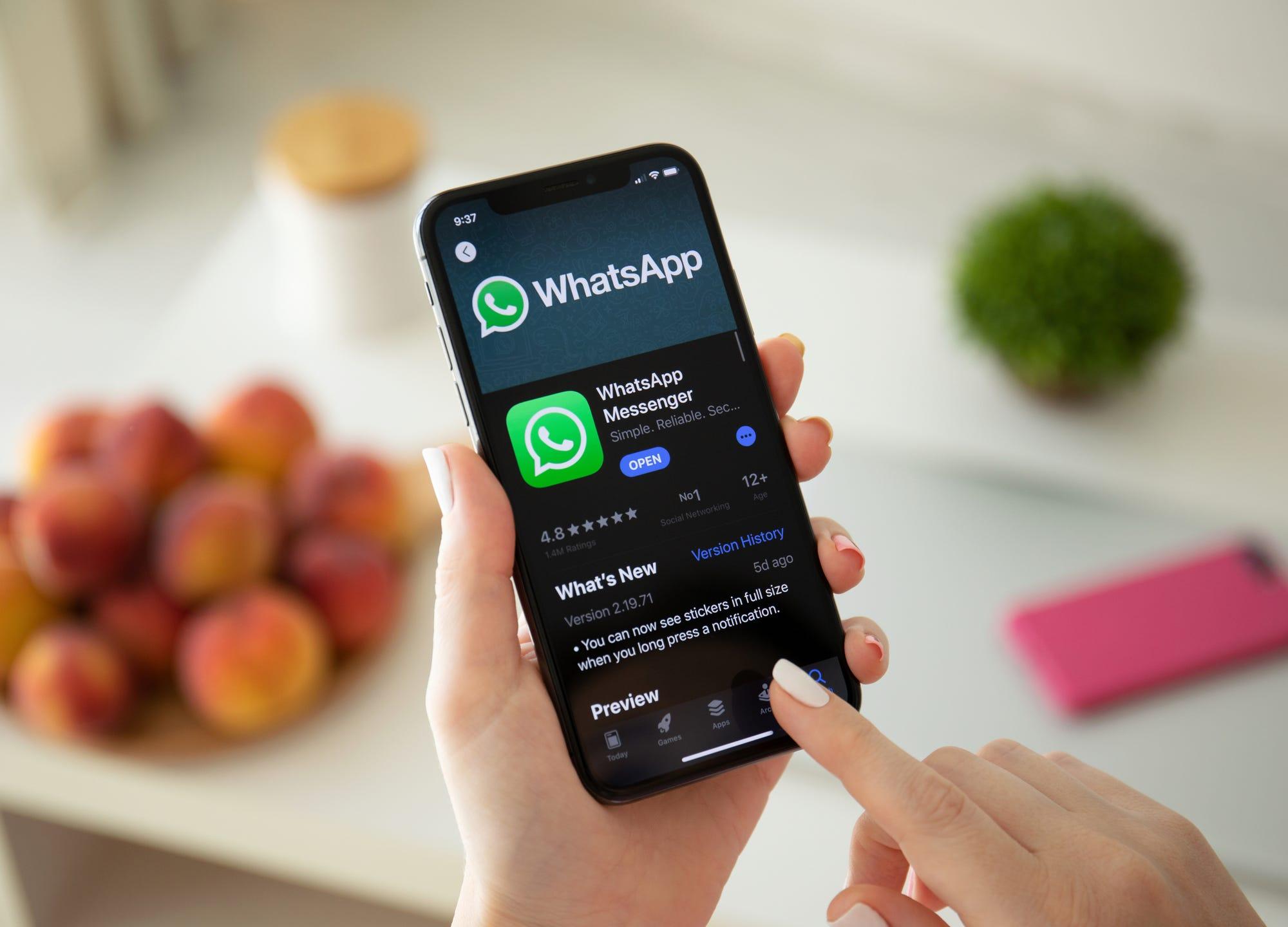 Yeni WhatsApp Özellikleri Nasıl Kullanılır?