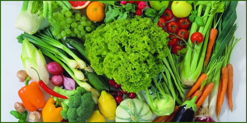 Yeşil Sebzeler & Faydaları Hangi Vitaminleri İçerir?