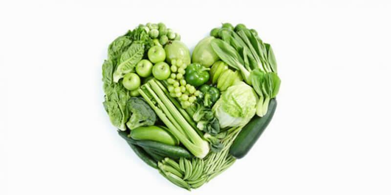 Yeşil Sebzeler & Faydaları