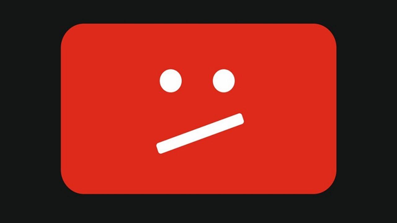 YouTube Görüntülenme Hatası